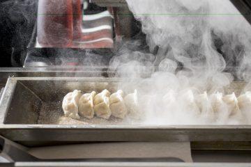 【冬こそ中華を食べチャイナ!】1月号は『中華特集』です!