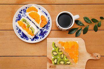 【編集部が挑戦!】愛媛らしいフルーツサンドを作ろう!